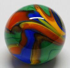 Winlock Marbles ~ Handmade Glass Marbles ~ Lampwork Art Marble ~ 25/32
