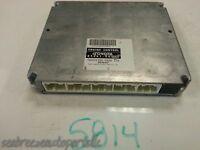 2009 09 TOYOTA SIENNA FWD COMPUTER BRAIN ENGINE CONTROL ECU ECM MODULE N5814