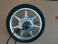 "Brand New 14"" Alloy Wheel Electric Brushless 36V 250W Motor With Tyre for Sale"