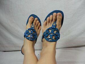 Tory Burch  Miller Sandal   7.5 M