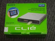 SONY CLIE Pega- VR100K Videorekorder Video Recorder für Clie Geräte TOP - OVP