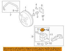 Kia Oem 10-13 Forte-Brake Master Cylinder/other Reservoir Tank Cap 585311H000(Fits: Kia)