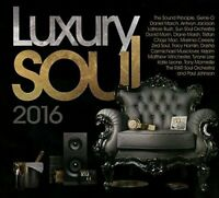 Luxury Soul 2016 [CD]