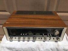 Vintage Sansui 7070 AM/FM Stereo Receiver - Serviced - Works Great