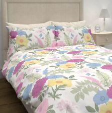 New Laura Ashley Emilie Super King Bedset. 100% Cotton Sateen. RRP £100