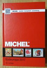 Michel Katalog 3 Südeuropa 2017 Neuwertig UPE 70 € Italien,Kroatien,Serbien....
