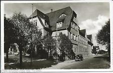 Fotokarte Christl. Erholungsheim Sebastiansweiler Hauptbau ( Kreis Tübingen )