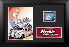 HERBIE FULLY LOADED Lindsay Lohan Walt Disney MOVIE PHOTO and FILM CELL New
