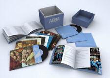 ABBAIntégrale -The Complete Studio Recordings - Ltd ED box9 CD + 2 DVD + BOOKS