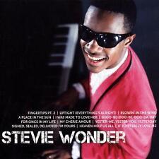 's Alben aus den USA & Kanada vom Stevie Wonder Musik-CD