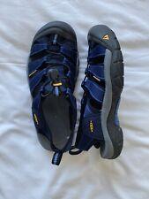 Vintage KEEN Sandals Uk 7.5