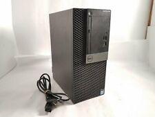 Dell OptiPlex 3040 MT Intel i5-6500 3.20GHz 4GB RAM 500GB HDD Win 10 Pro HDMI