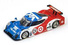 SPARK Riley MK XX #01 Winner Daytona 2011 Pruett, Rojas, Rahal, Hand 43DA11 1/43
