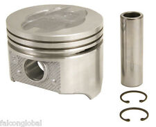 Ford Mercury 428 FE Sealed Power Cast Pistons Set/8 1966-1970 +.040 over