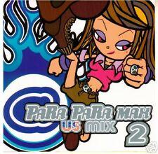 Para Para Max: Us Mix 2 - 2001 Japan TV Soundtrack CD