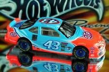 Hot Wheels Pro Racing SEASON SUMMARY 1997 #43 Bobby Hamilton Pontiac Grand Prix