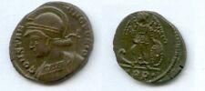 Petit Bronze Romain III ème Siècle     Numéro 19