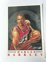 Charles barkley fleet 1990