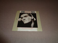 "Feargal Sharkey ‎– A Good Heart - A&M 7"" Vinyl 45 - PS - 1985 - NM"