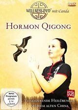 CANDA - HORMON QIGONG  DVD NEU