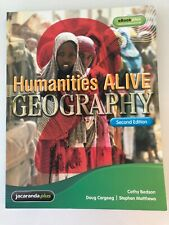 Wiley Humanities Alive 2 Geography Second Edition