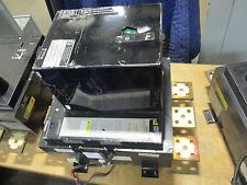 Square D Paf361200dc2317 1200 Amp 500vdc Circuit Breaker Warrantytest Report