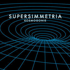 SUPERSIMMETRIA Kosmogonie CD 2015 HANDS