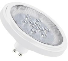 AR111 11 W Lámpara LED blanco frío reflector Par Luz Spotlight Bombilla GU10 base 40D