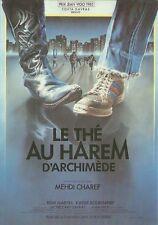 """CPM - Carte Postale NUGERON """" LE THE AU HAREM D'ARCHIMEDE """" réf: NE 238"""