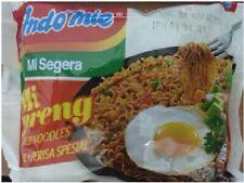 Instant Indomie FRIED NOODLES  Mi Goreng (Pack of 5) 100% HALAL