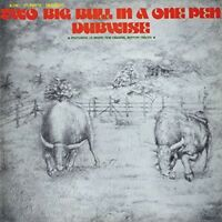 KING TUBBY - TWO BIG BULL IN A ONE PEN (DUBWISE VERSIONS)   CD NEW