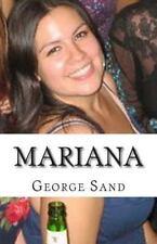 Mariana : En Español Contemporáneo by George Sand (2014, Paperback)