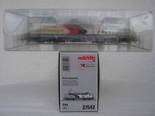 Märklin 37542 DB E-Lok BNr.120159-9 175 Jahre Eisenb.mfx Sound INS Bj.10 NEU/OVP