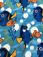 kid nemo blanket