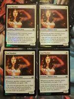 Soul Warden 4x FOIL ** 50% Off $30+ ** Magic The Gathering MTG Card