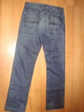 7 for all mankind jeans standard fit jeans 33 36