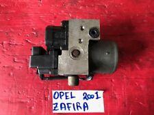 pompa abs opel zafira 2.0 2001