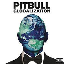 PITBULL - GLOBALIZATION - NEW CD ALBUM