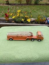 Vintage Tonka Ladder Truck