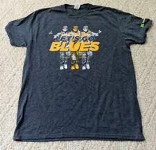 """St. Louis Cardinals """"Lets Go Blues"""" T-shirt SGA 06/26/19"""