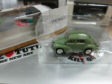 New ListingNorev - Renault 4 - Metal - Green - Scale 1/64 - Mini Toy Car - A12