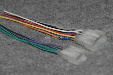 1987-2015 Toyota Corolla Wiring Harness Adapter for Aftermarket Radio #1761