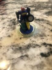 Mini Turbo Megazord Rare Power Rangers
