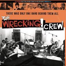 THE WRECKING CREW -AL CASEY,RAY CHARLES,MAMAS AND PAPAS,CHER/+ 4 CD NEUF