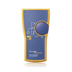 Fluke Networks MT-8200-61-TNR IntelliTone Pro 200 Lan Toner, SmartTone