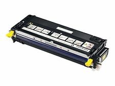 Dell H 515 C Yellow Toner Cartridge 593 10291