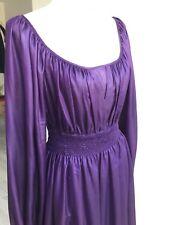 BCBGMaxAzria Elegant Ladies Purple Tea Cocktail Party Dress, Size L *BNWOT*