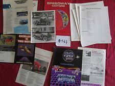 N°9164  /  Replica The modern A   1982-1987  speedway motors