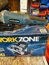 Workzone Biscuit Jointer - 900W