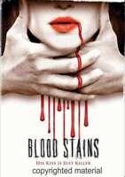Blood Stains (DVD, 2006)  Barbara Niven, Gary Hudson, Lisa Zane